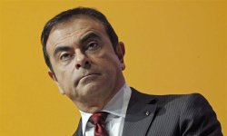 Renault : la succession de Carlos Ghosn se précise...