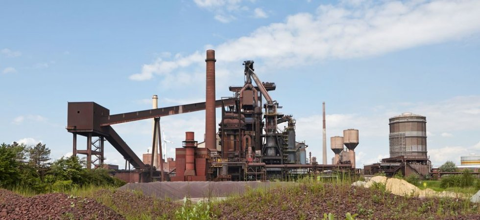 ArcelorMittal : la filiale sud-africaine sort de Macsteel International