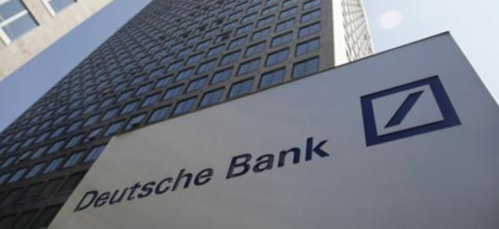 Deutsche Bank va faire coter sa gestion d'actifs, DWS