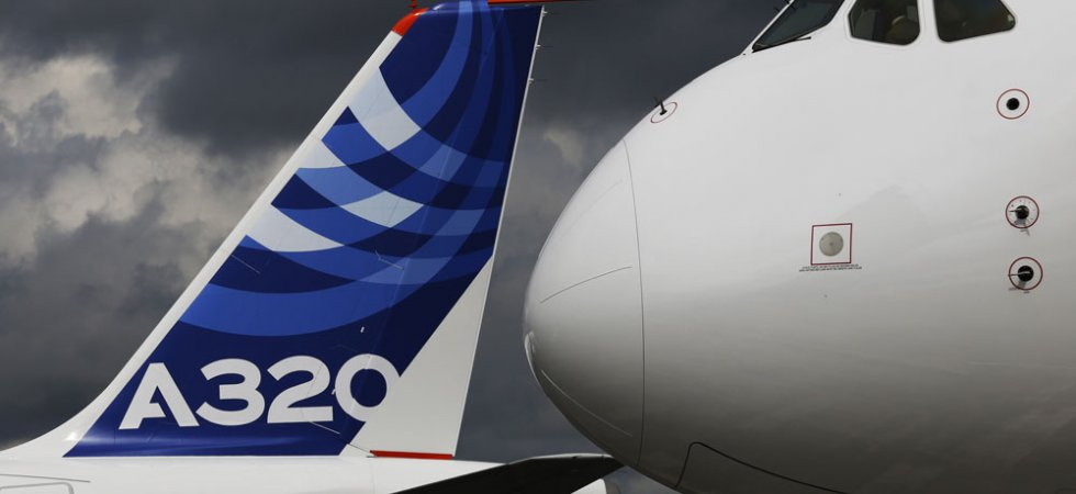Airbus : S&P menace