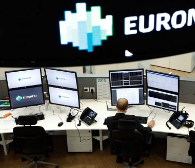 Euronext : progression du bénéfice net