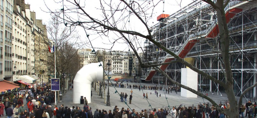 Les rencontres internationales Paris/Berlin se dérouleront du 10 au 15 avril