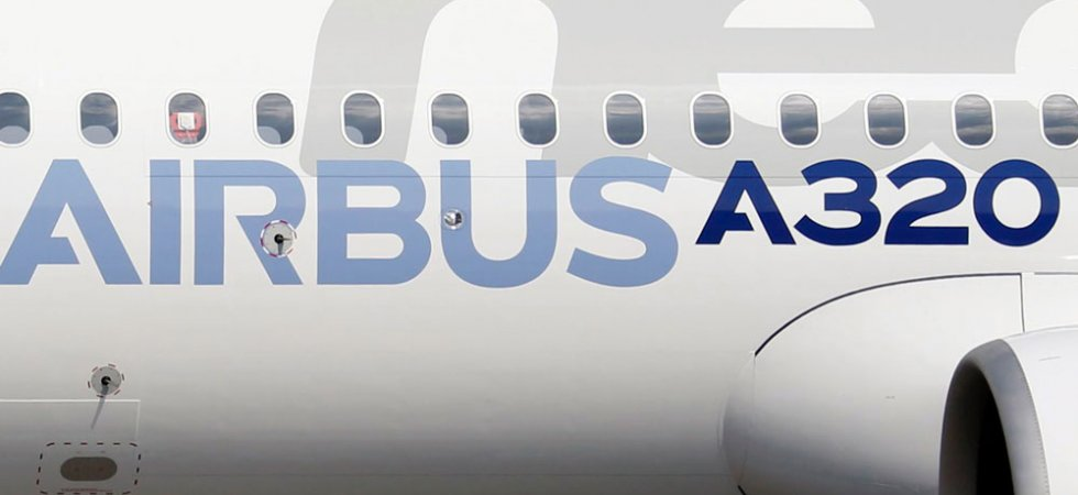CALC commande à Airbus 15 A320neo additionnels