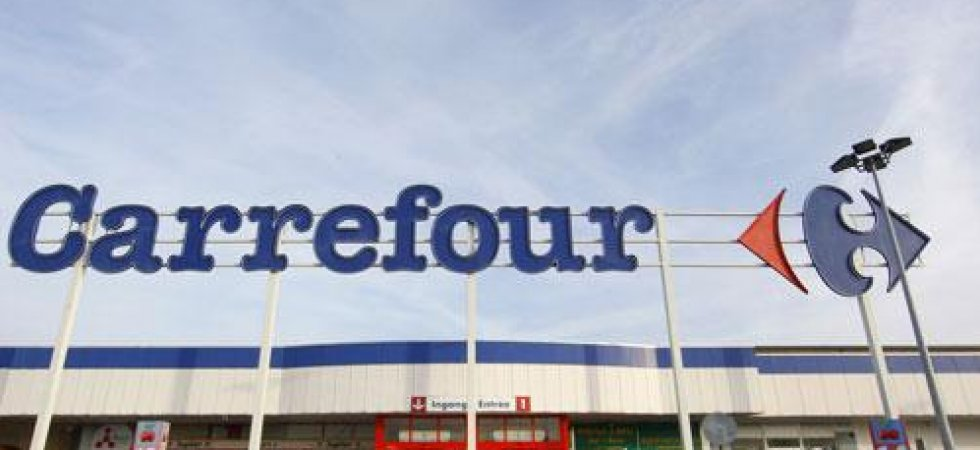 Carrefour : Bank of America monte au capital
