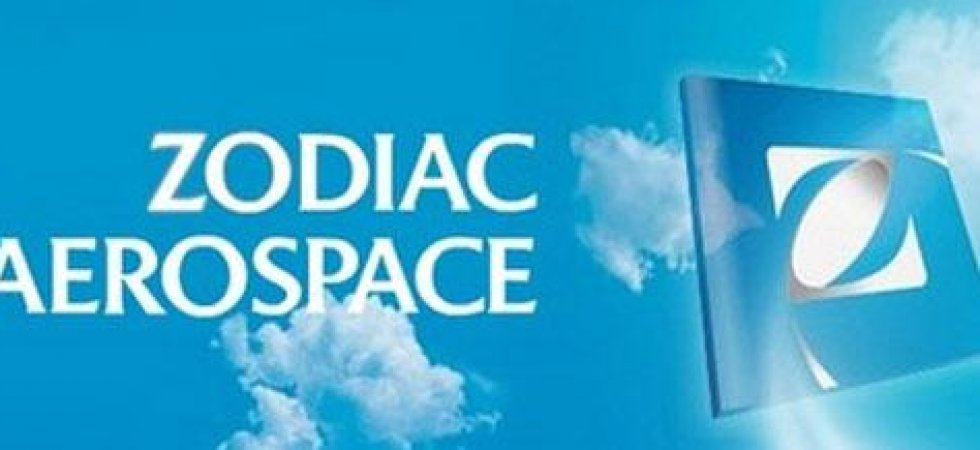 Zodiac Aerospace : mise au point concernant l'usine de Newport