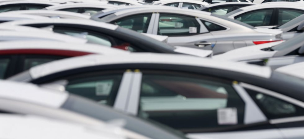 Automobile : le compartiment en forte hausse