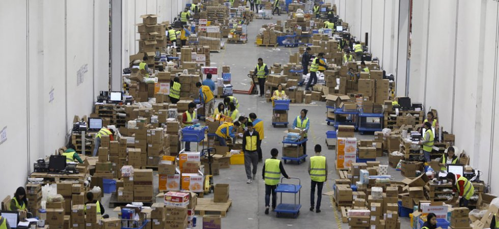 L'e-commerce poursuit son expansion en France