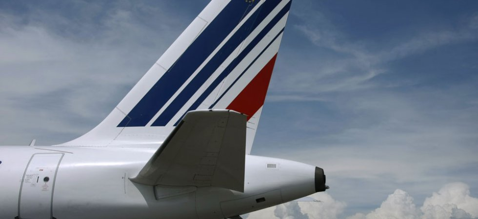 Air France : de retour en vols directs à Saint-Martin