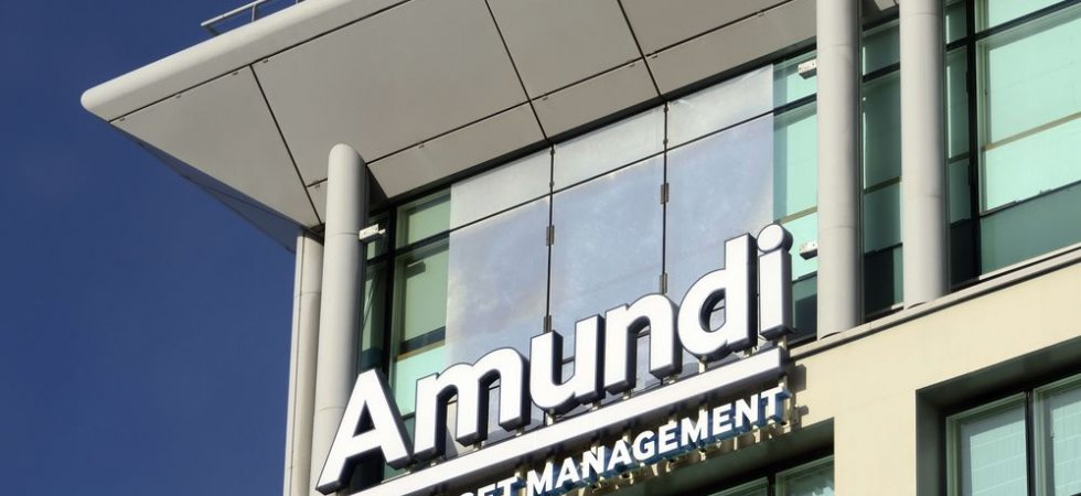 Amundi : merci Morgan Stanley !