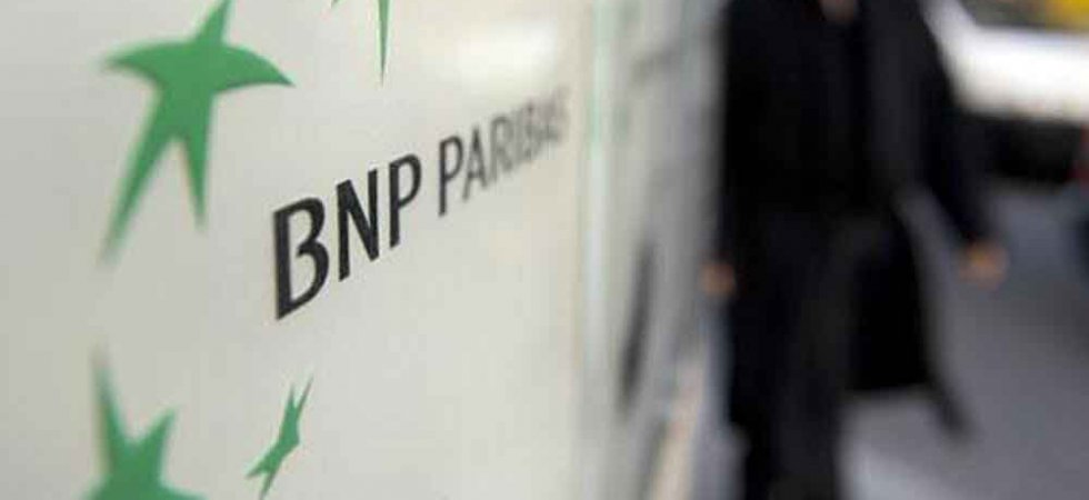 BNP Paribas, le marché sanctionne une performance sans relief