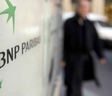 BNP Paribas poursuit sa collaboration avec IBM