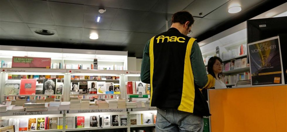 Fnac Darty grimpe dans le sillage de son principal actionnaire