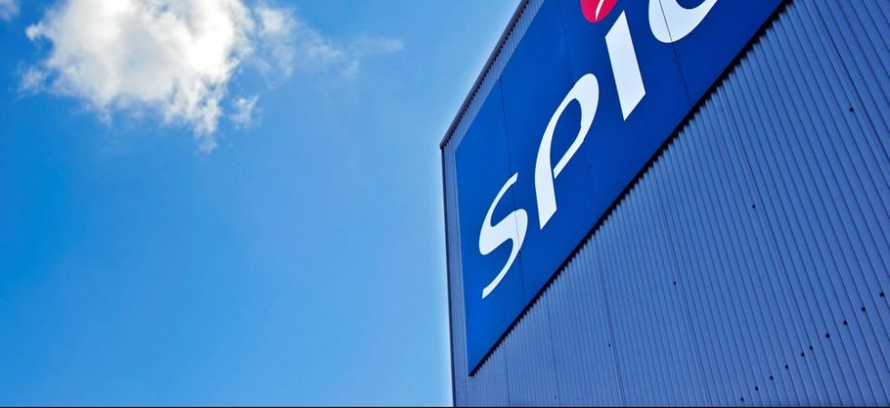Spie : Gemco devient Spie Turbomachinery