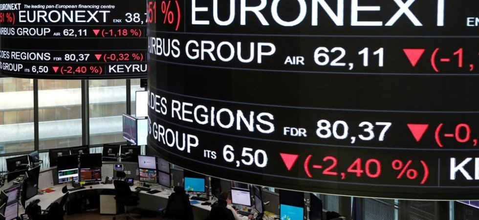 Euronext finalise le rachat de l'Irish Stock Exchange