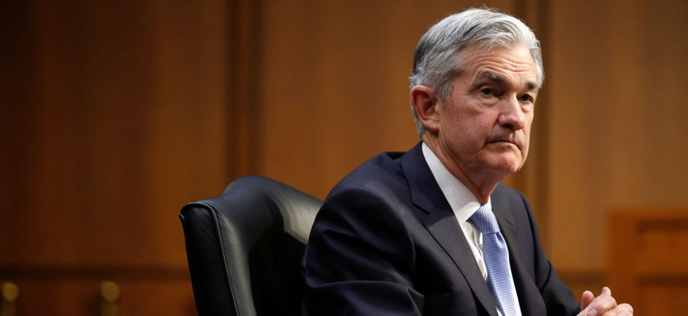 Wall Street : Powell ultra-souple !