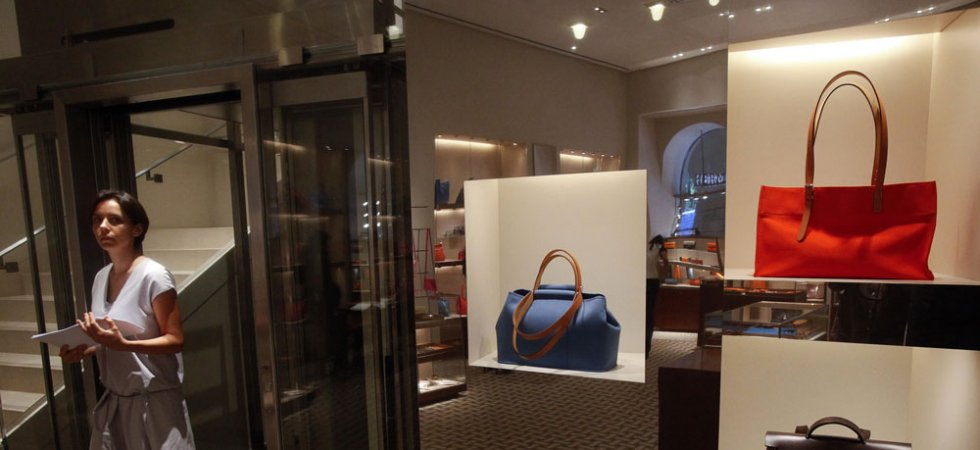Hermès International : 'une valorisation injustifiée'
