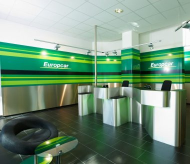 Europcar Mobility Group : Bank of America Corporation s'est indirectement renforcée