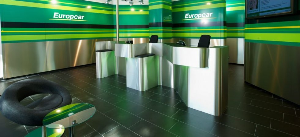 Le placement de 10% du capital fait chuter Europcar