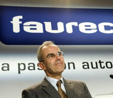 Bourse : Faurecia, Valneva et DBV Technologies grands gagnants de la recomposition des indices