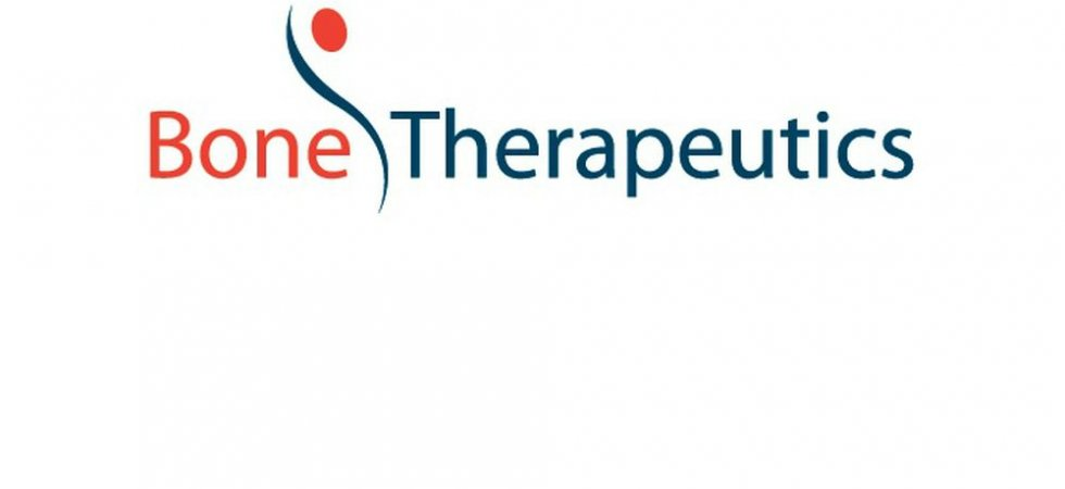 Bone Therapeutics collecte 19,5 millions d'euros !