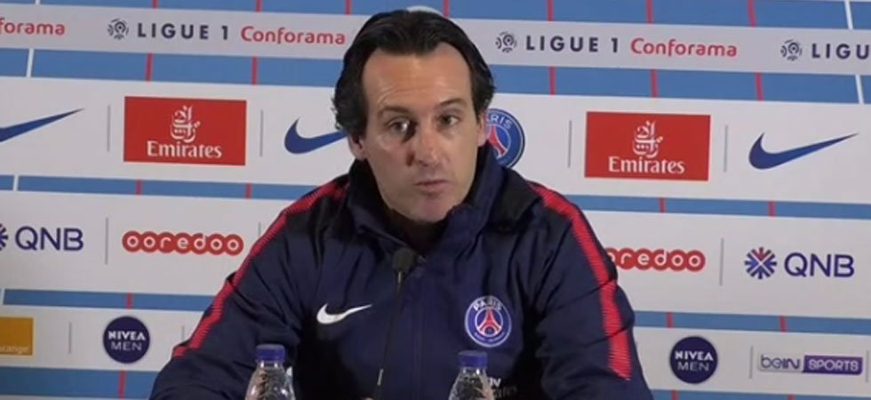 Paris SG-Real Madrid : Emery juge le coach Zidane