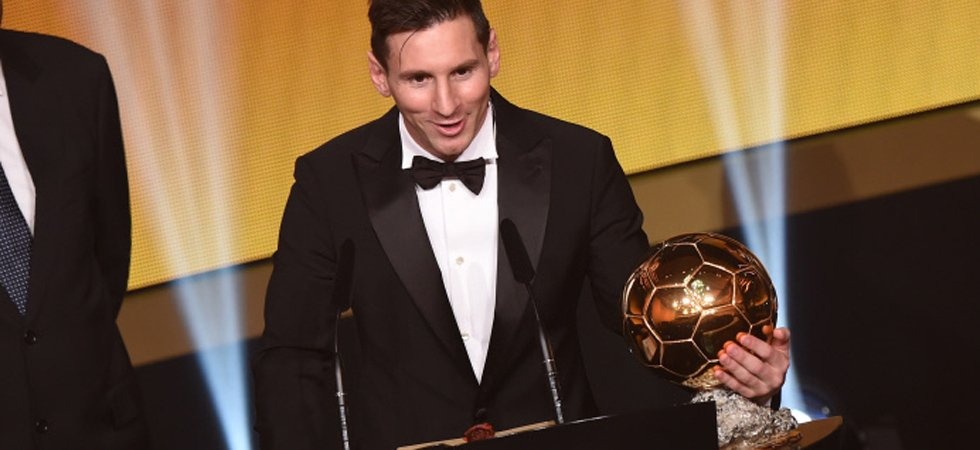 Ballon d'Or : Messi et Ronaldo menacés ?