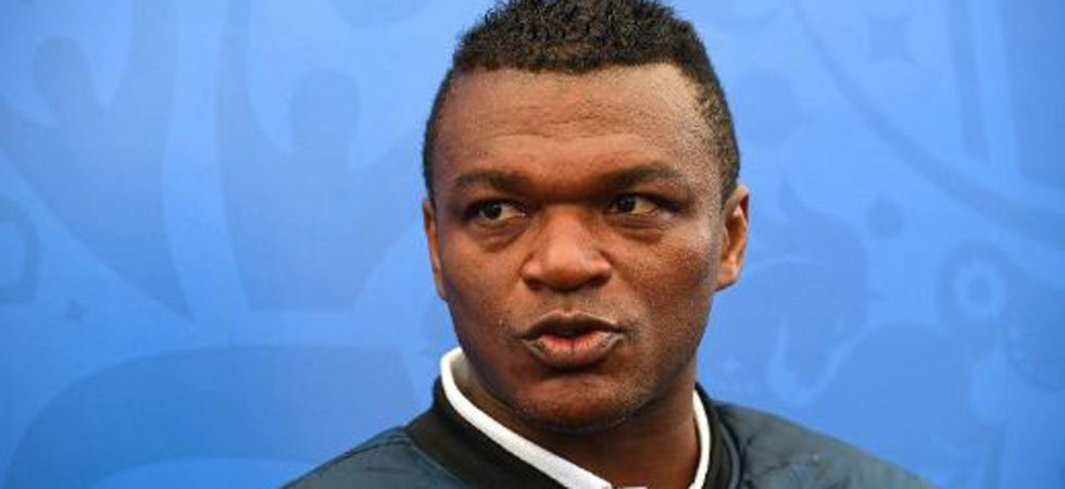Coupe du Monde : la mise au point de Marcel Desailly