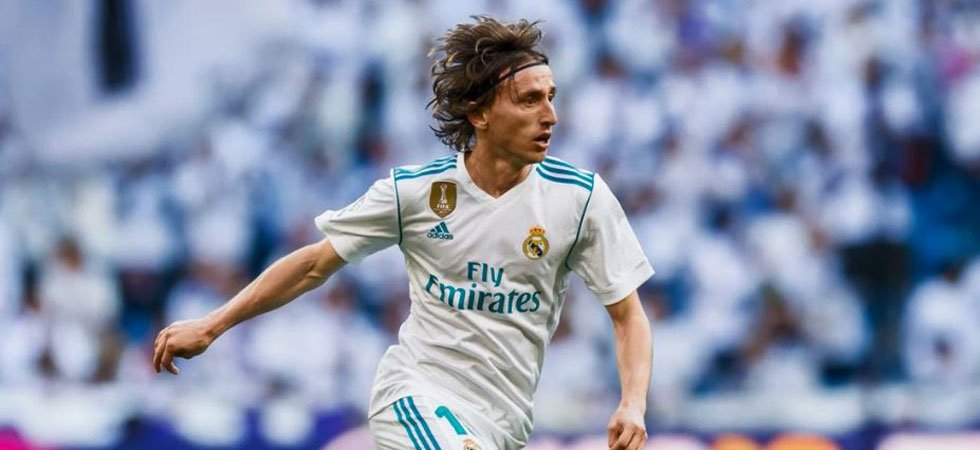 Une star du Real Madrid inculpée