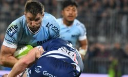 Top 14 - Bayonne : L'Aviron sur le point de se séparer de Beattie