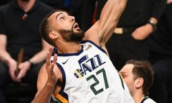 NBA - All Star Game : Gobert dans l'équipe de LeBron James