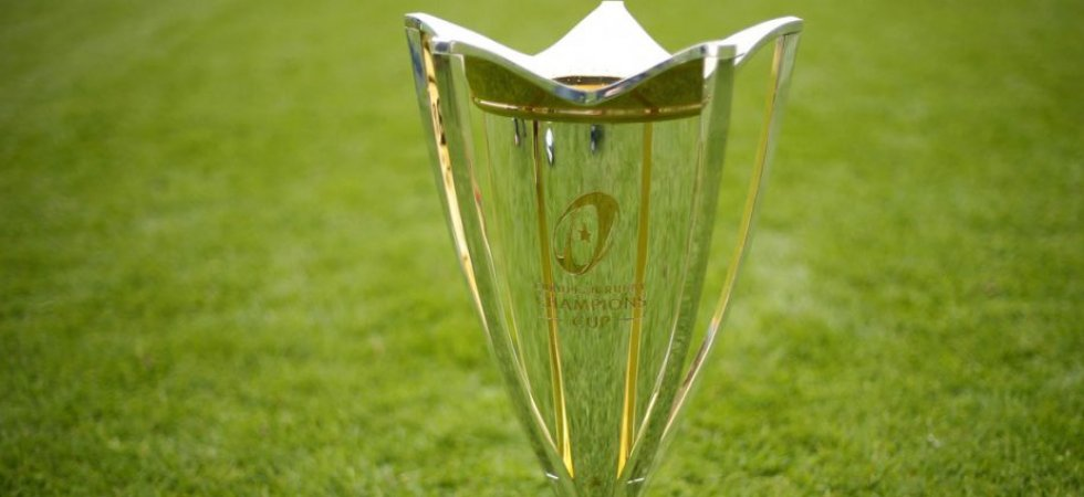 Champions Cup/Challenge Cup : Les compositions du week-end