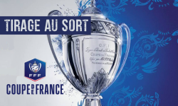 Coupe de France : Un choc OL-Monaco en quarts