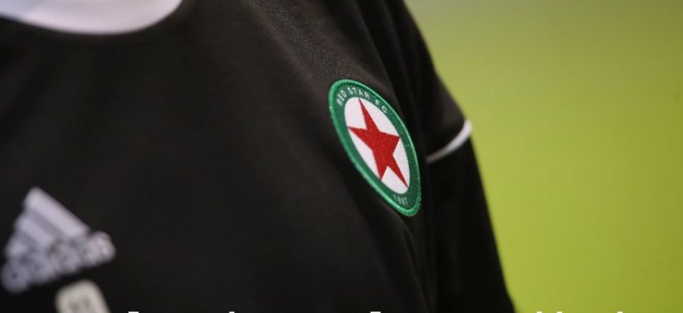 National 1 : Le Red Star à nouveau touché par la Covid-19
