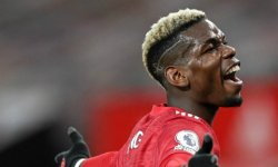 Manchester United : Un Français et ancien du club attend plus de Pogba