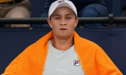WTA - Charleston : Barty tombe de haut face à Badosa, Jabeur domine Gauff