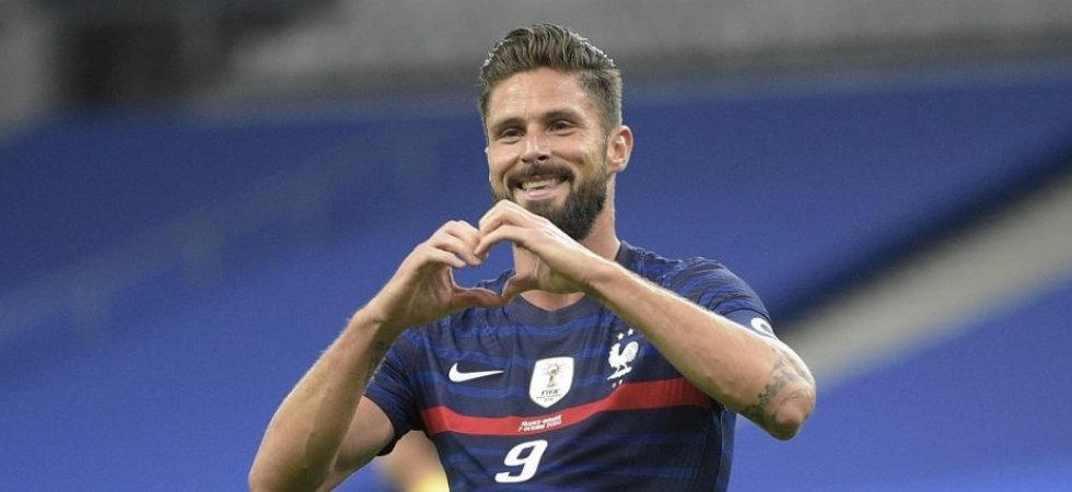 Ligue des Nations : Les compos de France-Portugal