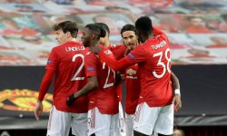 Ligue Europa : Manchester United et Villarreal assurent, Arsenal et l'AS Rome au rendez-vous
