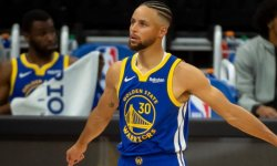 NBA - Golden State : Le jackpot pour Curry ?