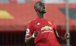 Manchester United : Bailly a prolongé