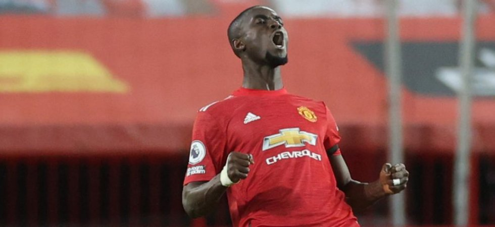 Manchester United : Pas de prolongation pour Bailly ?