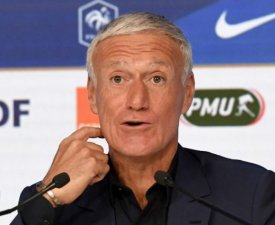 Euro 2020 : Didier Deschamps est impatient