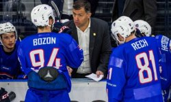 Hockey - ChM 2019 (p) : La France encore battue