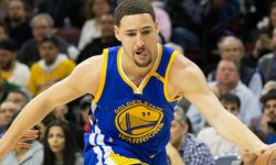 NBA (play-offs) : La Klay, c'était Thompson !
