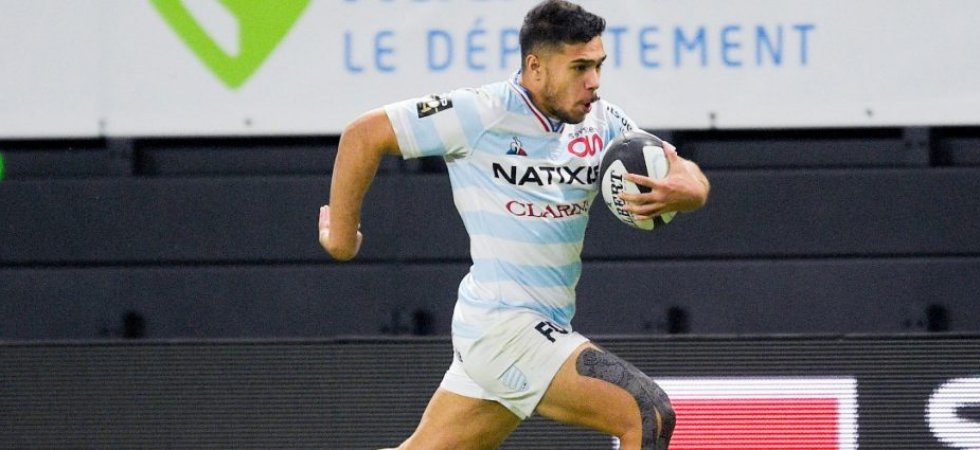 Top 14 (J17) : Les compositions des matchs du week-end