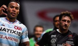 Racing 92 : Un contrat finalement prolongé pour Teddy Thomas ?