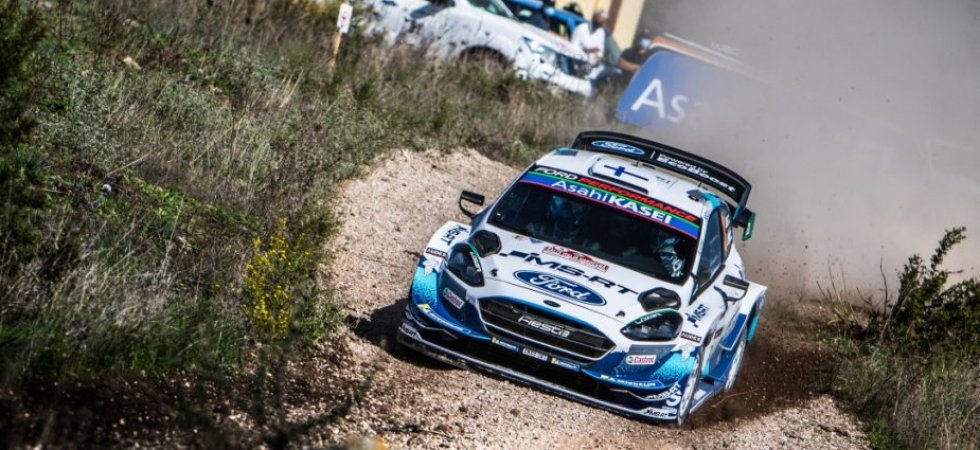 WRC : Face à un potentiel retard du passage à l'hybride, Ford M-Sport menace de se retirer