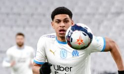 OM : Luis Henrique se sent ''beaucoup plus à l'aise''