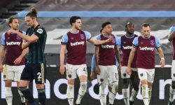 Premier League : West Ham se prend à rêver