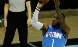 NBA : Houston a enfin atterri !