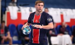 Lidl Starligue - PSG : Steins et Keita prolongent